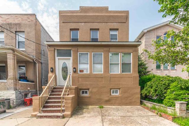244 Riverview Rd, Cliffside Park, NJ 07010 (MLS #180011367) :: The Trompeter Group