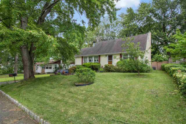 75 Midvale Ave, Parsipanny Troyhill, NJ 07034 (MLS #180011384) :: The Sikora Group