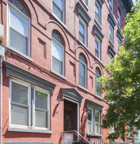 815 Willow Ave 5L, Hoboken, NJ 07030 (MLS #180011385) :: The Trompeter Group