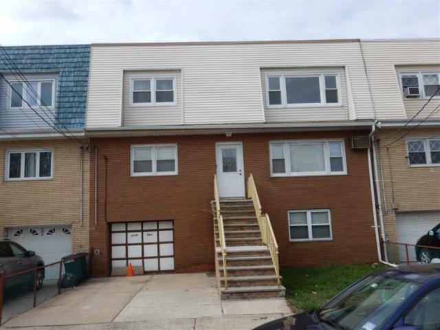 98 25TH ST, Bayonne, NJ 07002 (MLS #180011429) :: The Trompeter Group