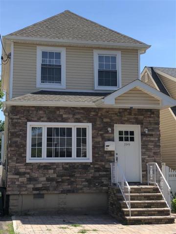 199 Laurel Ave, Kearny, NJ 07032 (MLS #180011432) :: The Trompeter Group