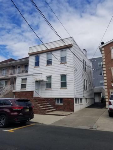 6814 Jackson St, Guttenberg, NJ 07093 (MLS #180011458) :: The Trompeter Group