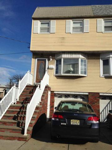 24 Isabella Ave, Bayonne, NJ 07002 (MLS #180011459) :: The Trompeter Group