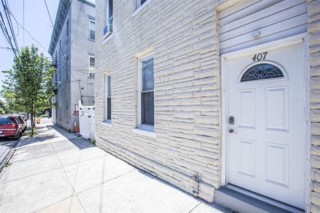 407 Monastery Monastery Pl, Union City, NJ 07087 (MLS #180011462) :: The Trompeter Group