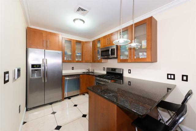 65 Webster Ave #2, Jc, Heights, NJ 07307 (MLS #180011528) :: The Trompeter Group