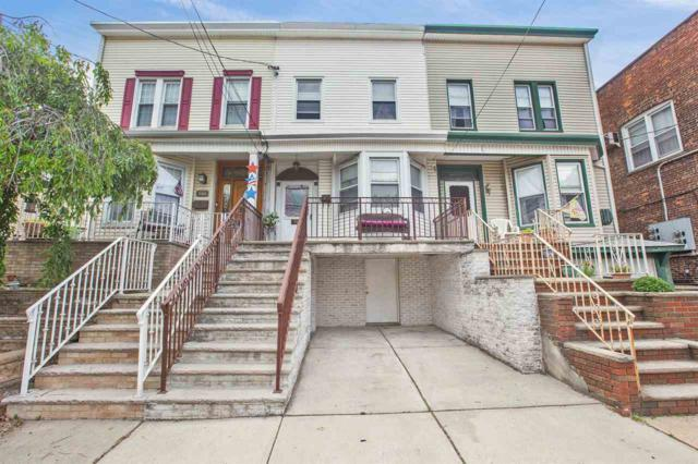 581 Avenue E, Bayonne, NJ 07002 (MLS #180011541) :: The Trompeter Group