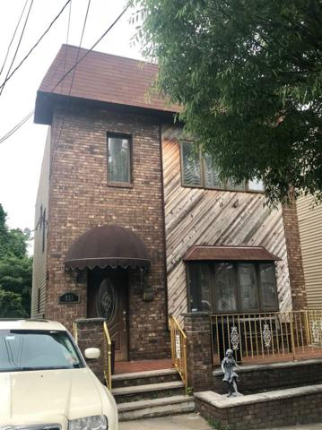 653 Liberty Ave, Jc, Heights, NJ 07307 (MLS #180011565) :: The Trompeter Group