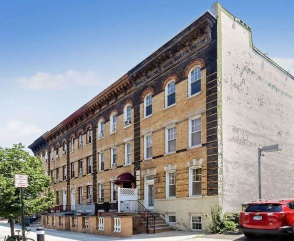 2608 Kennedy Blvd #2, Union City, NJ 07087 (MLS #180011592) :: The Sikora Group