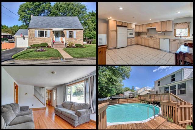 10 Stonybrook Rd, Rockaway Township, NJ 07866 (MLS #180011642) :: The Sikora Group