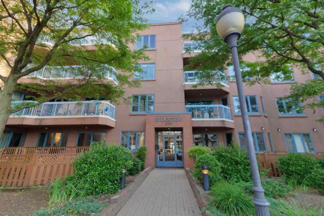 302 Stockton Ct #302, Edgewater, NJ 07020 (MLS #180012441) :: Marie Gomer Group