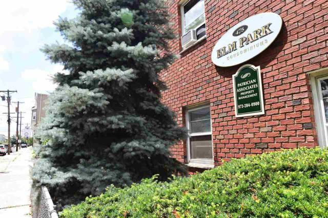475 Elm St 2D, Kearny, NJ 07032 (#180012754) :: Daunno Realty Services, LLC