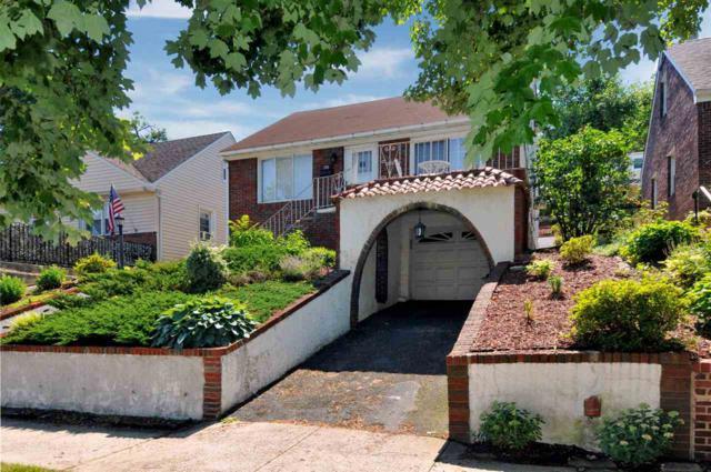28 Park Pl, Kearny, NJ 07032 (#180012949) :: Daunno Realty Services, LLC