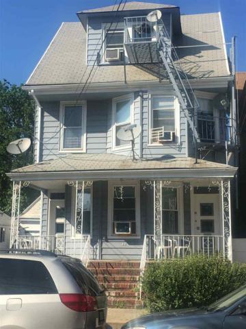40 46TH ST #2, Weehawken, NJ 07086 (MLS #180013007) :: The Trompeter Group
