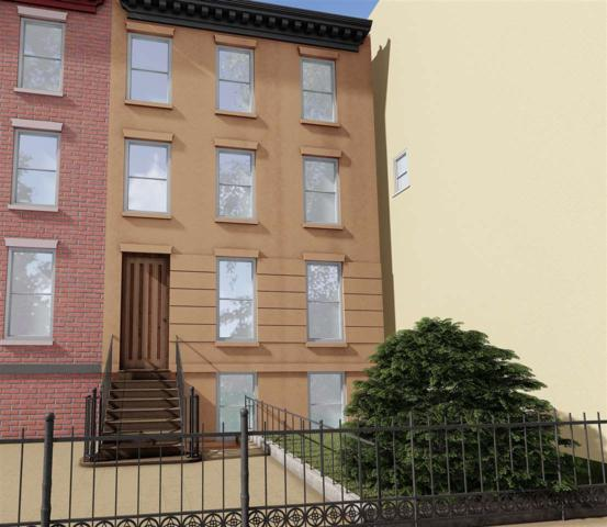 268 3RD ST, Jc, Downtown, NJ 07302 (MLS #180013020) :: The Trompeter Group