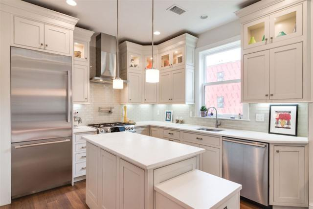 231 1ST ST 2G, Jc, Downtown, NJ 07302 (MLS #180013070) :: The Trompeter Group
