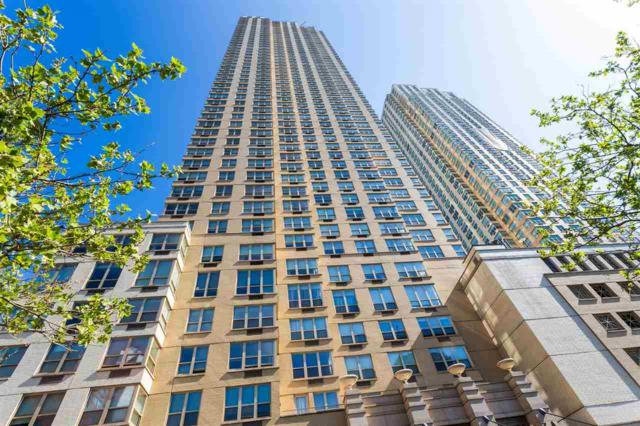 88 Morgan St Ph 3-7, Jc, Downtown, NJ 07302 (MLS #180013085) :: The Trompeter Group