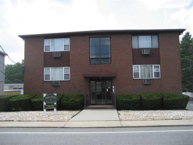 747 Riverside Ave 5B, Lyndhurst, NJ 07071 (MLS #180013157) :: The Trompeter Group