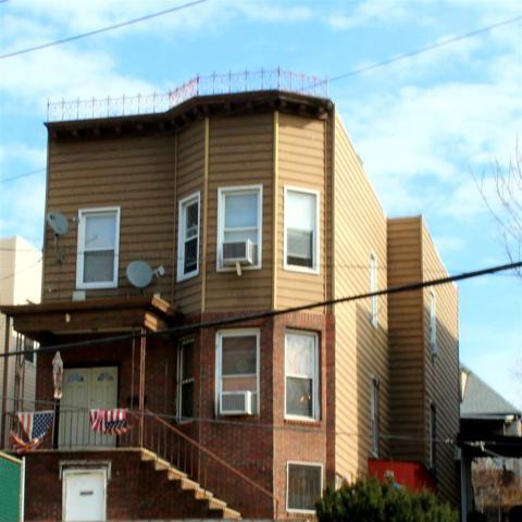 3322-3324 Park Ave, Weehawken, NJ 07086 (MLS #180013161) :: The Trompeter Group