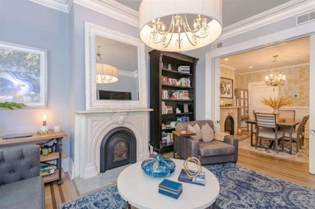 247 2ND ST #1, Jc, Downtown, NJ 07302 (MLS #180013224) :: The Trompeter Group