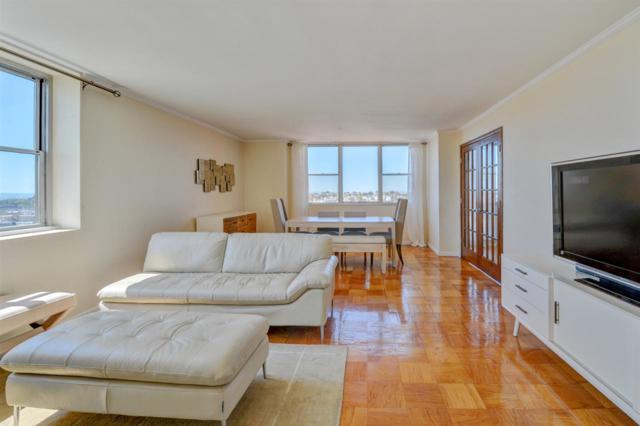 6040 Blvd East 18H, West New York, NJ 07093 (MLS #180013248) :: Marie Gomer Group