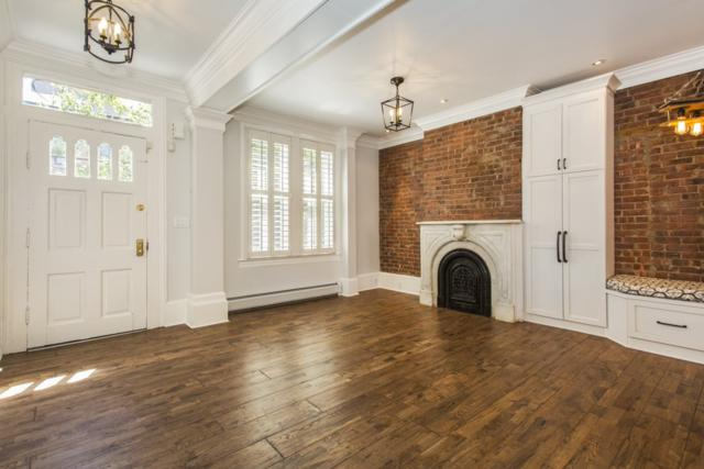 497 Monmouth St, Jc, Downtown, NJ 07302 (MLS #180013255) :: The Trompeter Group