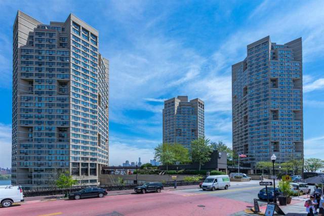 7004 Blvd East 5L, Guttenberg, NJ 07093 (MLS #180013261) :: Marie Gomer Group