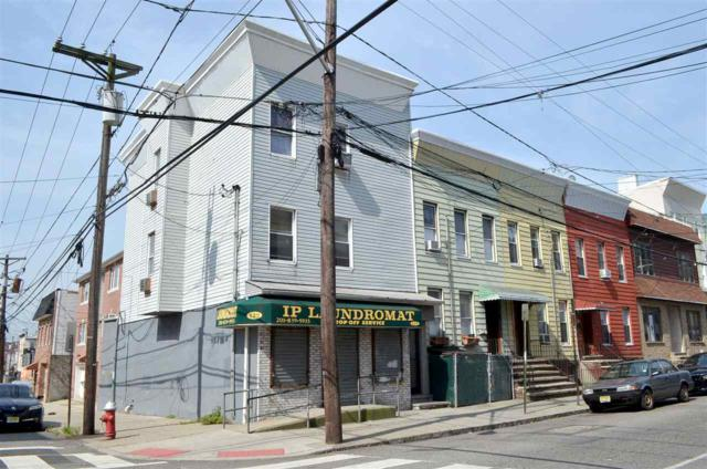 129 Griffith St, Jc, Heights, NJ 07307 (MLS #180013280) :: The Trompeter Group
