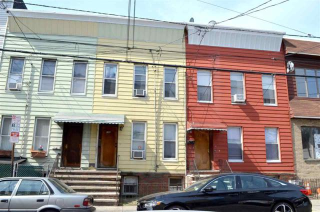 133 Griffith St, Jc, Heights, NJ 07307 (MLS #180013282) :: The Trompeter Group