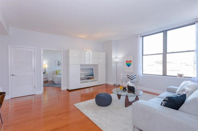 4315 Park Ave 6B, Union City, NJ 07087 (#180013307) :: Daunno Realty Services, LLC