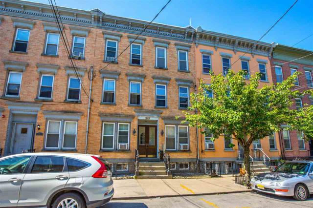 349 7TH ST 3L, Jc, Downtown, NJ 07302 (MLS #180013326) :: The Trompeter Group