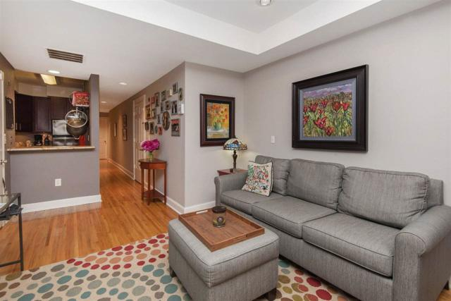 444 Jersey Ave #6, Jc, Downtown, NJ 07302 (MLS #180013333) :: The Trompeter Group