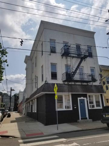 236 New York Ave, Jc, Heights, NJ 07307 (MLS #180013339) :: The Trompeter Group