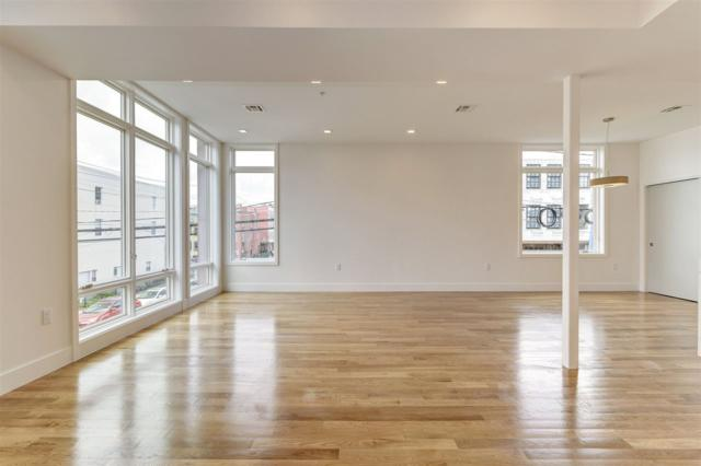 58 Coles St #201, Jc, Downtown, NJ 07302 (MLS #180013377) :: The Trompeter Group