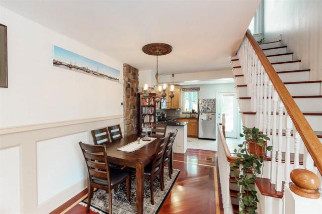 366 5TH ST, Jc, Downtown, NJ 07302 (MLS #180013390) :: The Trompeter Group