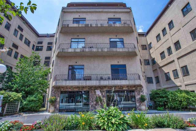 75 Liberty Ave D2, Jc, Journal Square, NJ 07306 (MLS #180013426) :: Marie Gomer Group