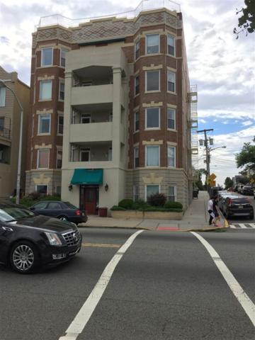 941 Blvd East 1A, Weehawken, NJ 07087 (MLS #180013433) :: The Trompeter Group