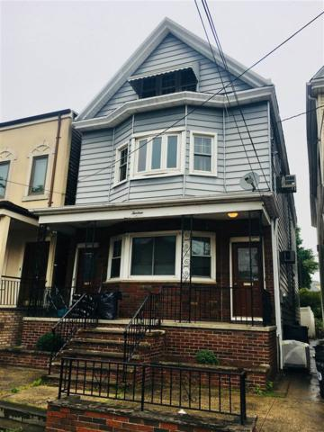 13 30TH ST, Bayonne, NJ 07002 (MLS #180013462) :: The Trompeter Group