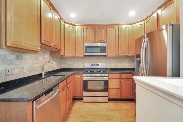 268 Roslyn Ct #268, West New York, NJ 07093 (MLS #180013489) :: Marie Gomer Group