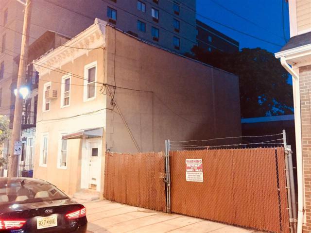 133-135 43RD ST, Union City, NJ 07087 (#180013491) :: Daunno Realty Services, LLC