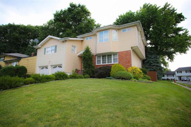 402 Foxwood Rd, Union Twp, NJ 07083 (#180013526) :: Daunno Realty Services, LLC