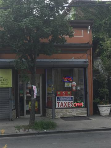 371 Palisade Ave, Jc, Heights, NJ 07307 (MLS #180013538) :: Marie Gomer Group