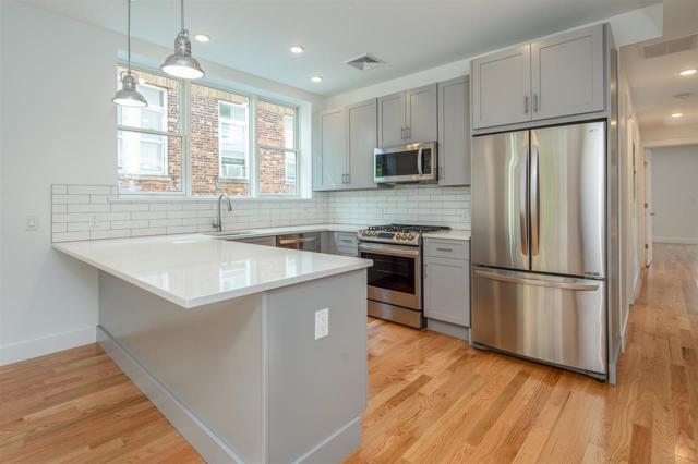 57 Hudson Pl #2, Weehawken, NJ 07086 (MLS #180013555) :: Marie Gomer Group