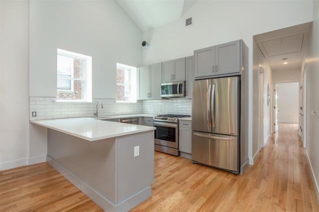 57 Hudson Pl #3, Weehawken, NJ 07086 (MLS #180013557) :: Marie Gomer Group