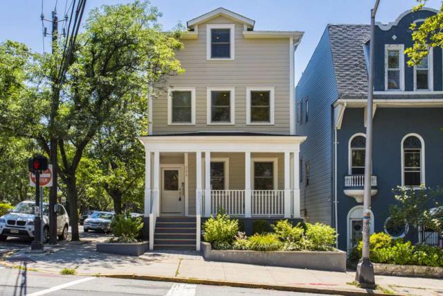 724 Blvd East, Weehawken, NJ 07086 (MLS #180013624) :: Marie Gomer Group