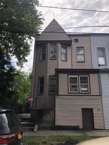 144 Romaine Ave, Jc, Journal Square, NJ 07306 (MLS #180013639) :: Marie Gomer Group