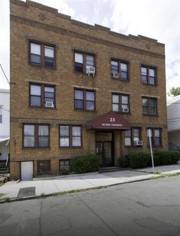 23 Belvidere Ave #24, Jc, Journal Square, NJ 07304 (MLS #180013702) :: Marie Gomer Group