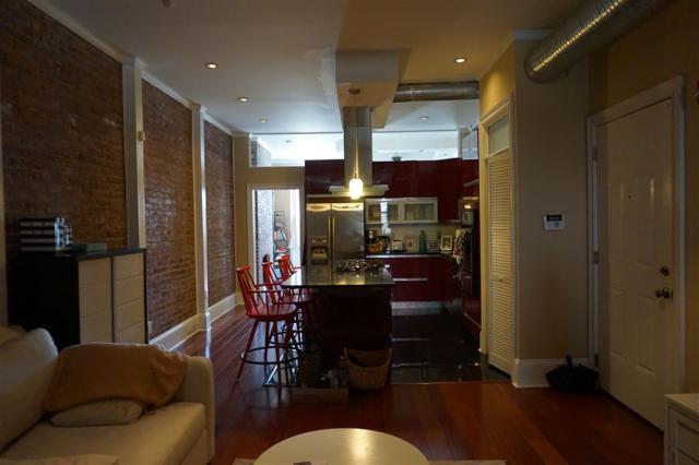 814 Washington St #3, Hoboken, NJ 07030 (MLS #180013777) :: Marie Gomer Group