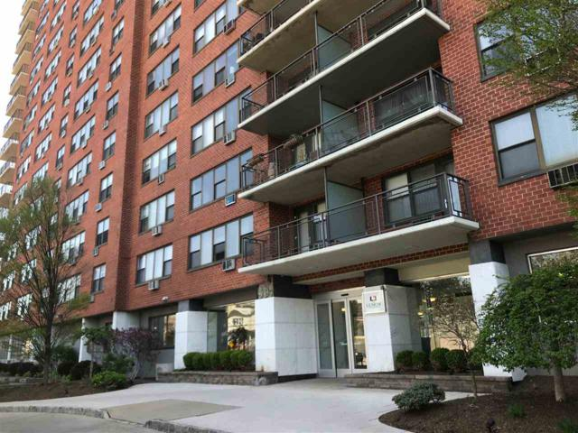 500 Central Ave #212, Union City, NJ 07087 (MLS #180013813) :: Marie Gomer Group