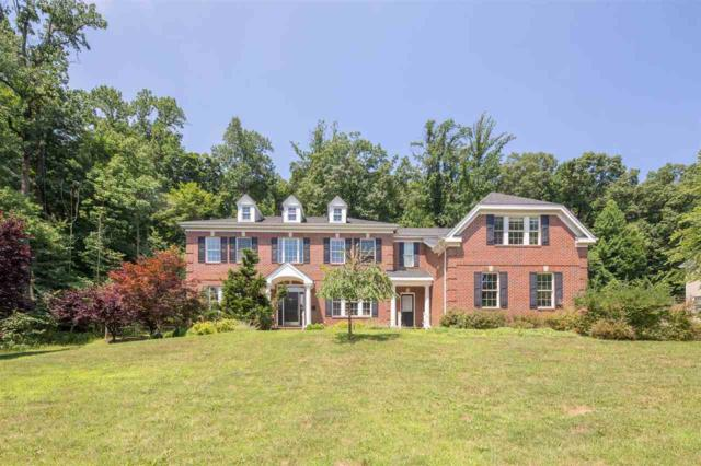 226 Fairview Ave, Verona, NJ 07044 (MLS #180013819) :: The Trompeter Group