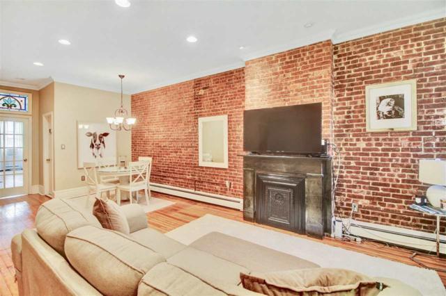 933 Willow Ave 4B, Hoboken, NJ 07030 (MLS #180013827) :: Marie Gomer Group